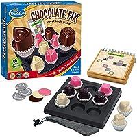 Thinkfun Chocolate Fix - Logic Game