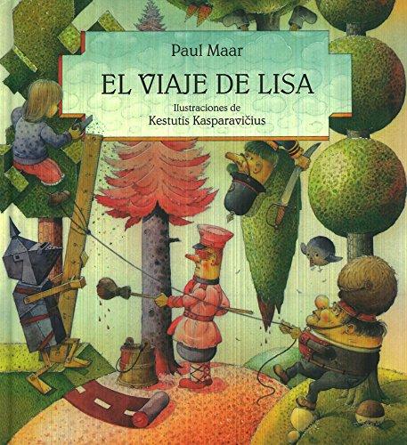 El viaje de Lisa (A La Orilla Del Viento) epub