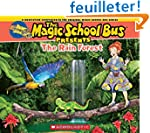 Magic School Bus Presents: The Rainfo...