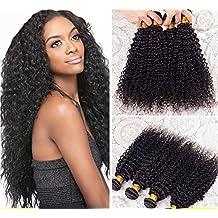 Extensions cheveux naturels ondules