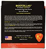 DR Strings Bass Strings, Bootzillas - Bootsy Collins Signature, 50-110