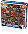 Funko - Puzzle Marvel - Collage Pop 1000 Pieces - 0047754566383