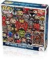 Funko - Puzzle Marvel - Collage Pop 1000 Pieces - 0047754566383