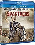 Spartacus [DVD + Copie digitale]