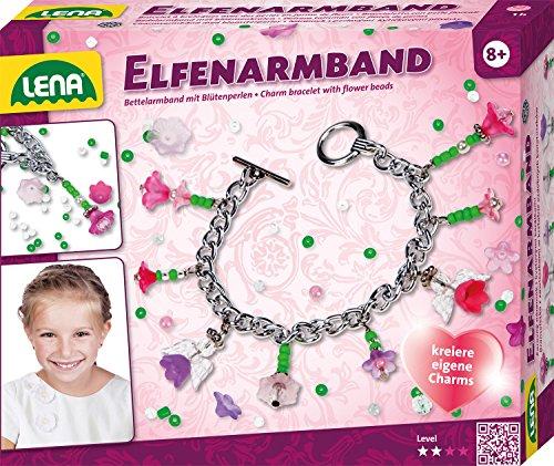 Lena 42704 Bastelset Elfenarmband