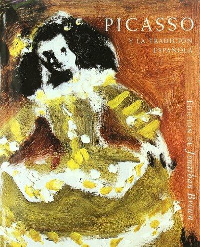 Picasso y la tradición española (Formato grande) por aavv