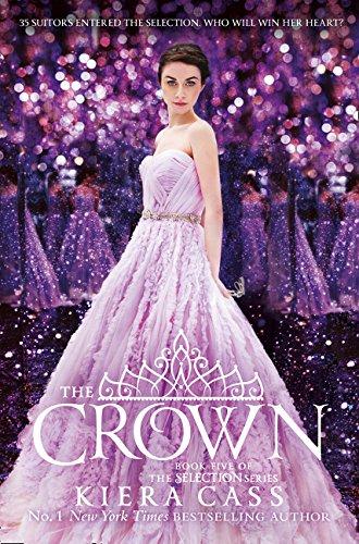 The Crown (The Selection) por Kiera Cass