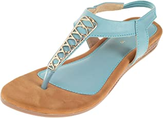 Khadims Women's Synthetic Flats