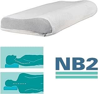 Nackenstutzkissen Dormabell Cervical Nb2 Gratis Tragetasche