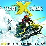 Team X-treme - Folge 12: Unternehmen Schneefeuer