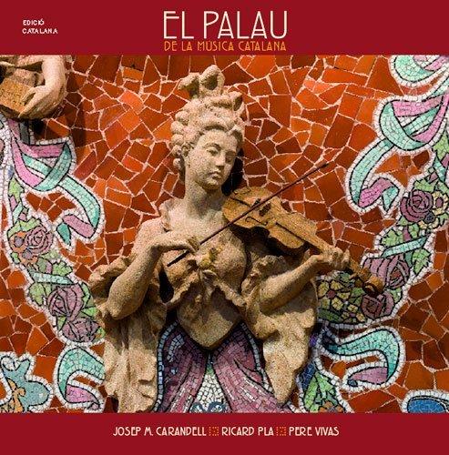 Palau de la Música Catalana (Sèrie 4) (Catalana Musica Palau La De)
