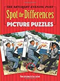 The Saturday Evening Post Spot the Difference Picture - Best Reviews Guide