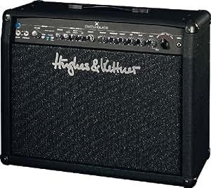Amplis guitare électrique HUGHES & KETTNER SWITCHBLADE 50 TSC COMBO Combos à lampes