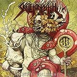 Skeletonwitch: Serpents Unleashed [Vinyl LP] (Vinyl)