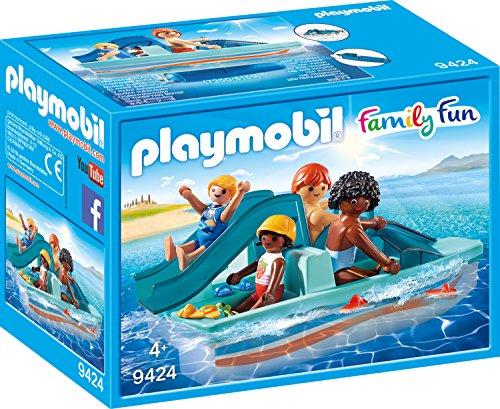 Playmobil 9424 - Tretboot Spiel Das Boot Spiel