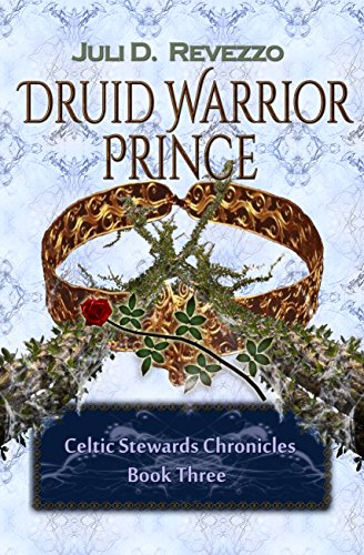Druid Warrior Prince (Celtic Stewards Chronicles Book 3)