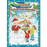 Magnet-Adventskalender Unser Sandmännchen- Adventskalender