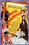 Pop Culture Graphics David Copperfield Poster Movie 11 x 17 Lionel Barrymore W.C. Fields Freddie Bartholomew Unframed