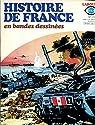 Histoire de France en bandes déssinées - n°23 - La seconde guerre mondiale par Biélot