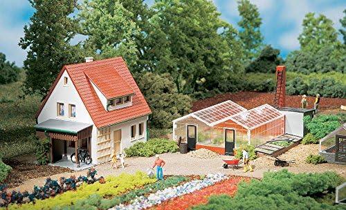 Auhagen Auhagen Auhagen 12235 - Modélisme Ferroviaire - BâtiHommes t - EtablisseHommes t Horticole | Une Grande Variété De Modèles  e9c18c
