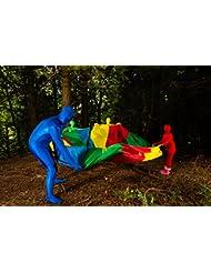magic-man1001 - Paracadute ludico, 1,80 m