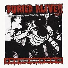 Buried Alive Part Seven