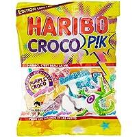 Haribo Croco Pik Bonbons Le Paquet 275 g