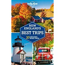 Lonely Planet New England's Best Trips (Regional Guide) by Mara Vorhees, Amy Balfour, Paula Hardy, Caroline Sieg (2013) Paperback