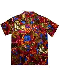 Funky Camisa Hawaiana XS-6XL