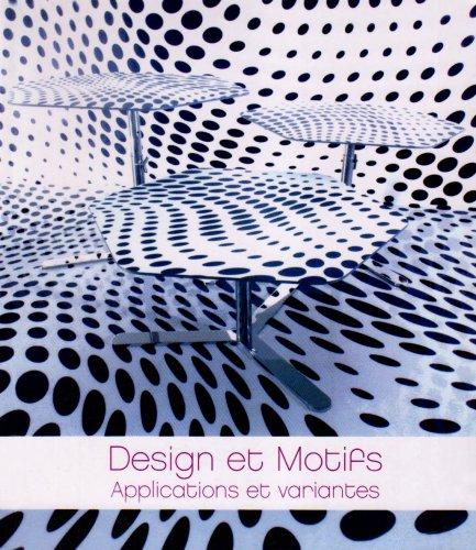 Design et Motifs : Applications et variations (1Cédérom) par Lou Andrea Savoir