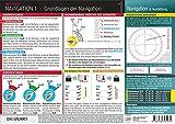 Navigation 1: Grundlagen der Navigation, Nordrichtungen, Kurse und Missweisung