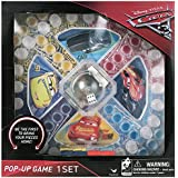 Disney Pixar Cars Pop-Up Game
