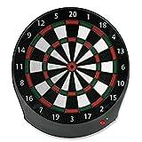 FBP Electronic Dart Board/39,4cm Bluetooth Netzwerke/Soft Dart Target Set