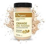 Origenz Premium Orange Peel Powder for Face 100gm (Pack of 1)