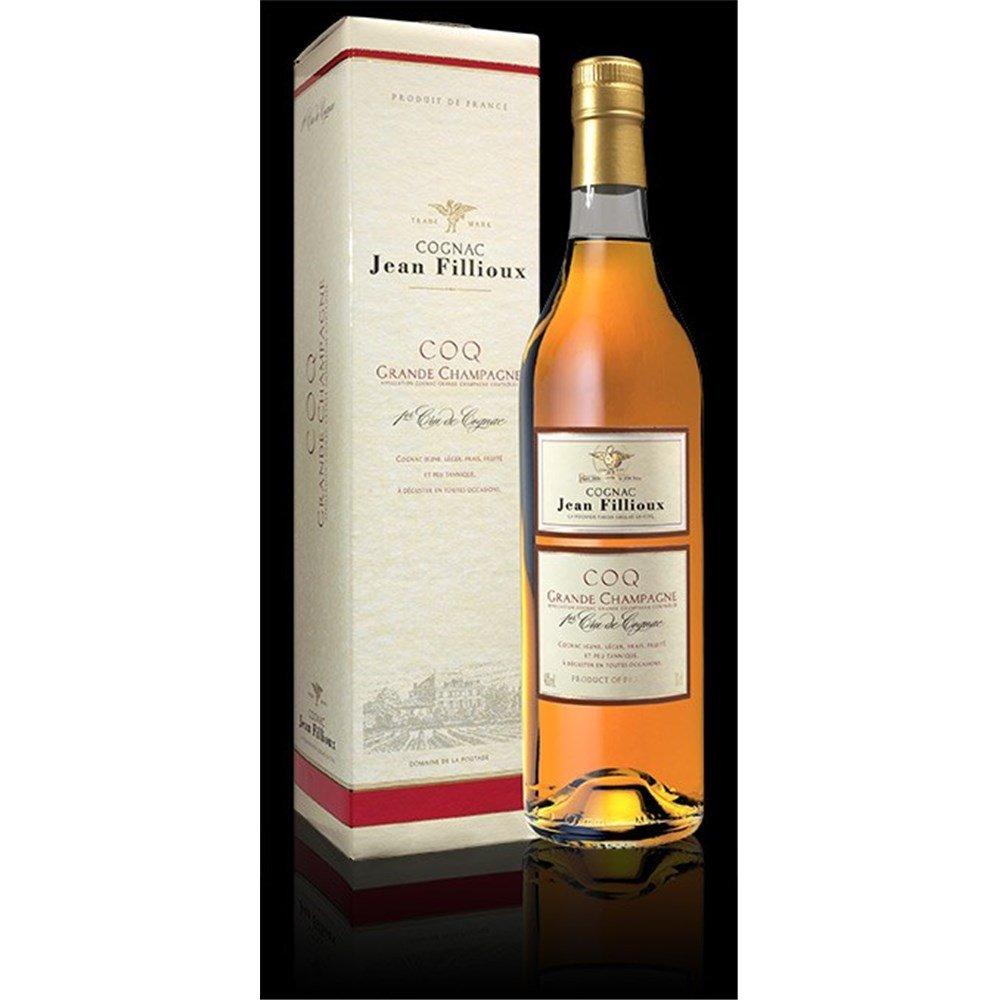 Cognac COQ Jean Fillioux