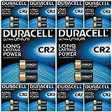 Duracell Ultra CR23V Lithium Fotobatterie –DLCR2–EL1CR2–CR15H270, 20Stück
