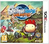Cheapest Scribblenauts Unlimited (Nintendo 3DS) on Nintendo 3DS