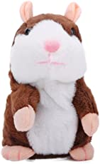 Zorbes Magic Talking Hamster Pulse Toy