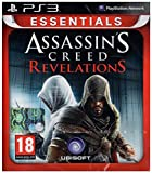 Ubisoft Assassin's Creed RevelationsAssassin's Creed Revelations, PlayStation 3Specifiche:EditoreUbisoftPiattaformaPlayStation 3GenereAzione / AvventuraMultiplayer ModeNoSviluppatoreUbisoftClassificazione ESRBM (Mature)Classificazione PEGI18Data di R...