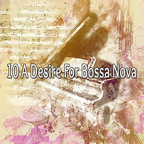 10 A Desire for Bossa Nova Studio Nova Cafe