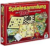 Schmidt Spiele 49147 Spielesammlung,100 Möglichkeit -