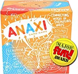 Anaxi A Party Game Where Players Connect...