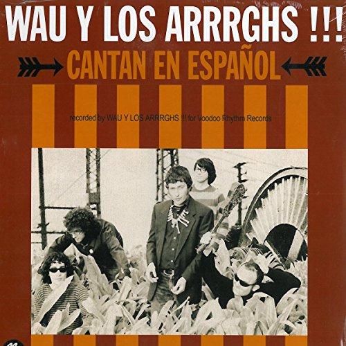 Cantan en Espanol [Vinyl LP]