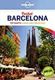 Lonely Planet Pocket Barcelona (Travel Guide)