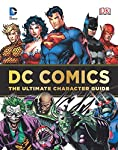 From Adam Strange to Zoom, this book is an A-Z guide to your favorite DC Comics heroes and villains.   DC Comics Ultimate Character Guide takes you alphabetically through the heroic and villainous characters that make up the DC Comics universe. Le...