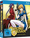 Chrono Crusade [Blu-ray]