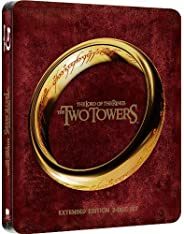 Lord of the Rings: The Two Towers (Steelbook)
