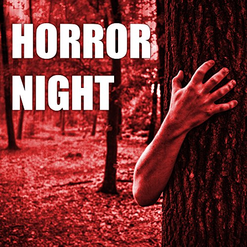 Horror Night - Scary Sounds for Halloween Dress Up Costume Party & Jump Scares