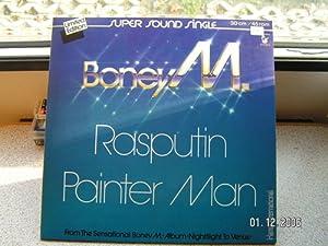 Rasputin (1978) / Vinyl Maxi Single [Vinyl 12'']