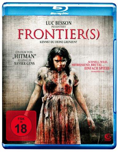 Bild von Frontier(s) [Blu-ray]
